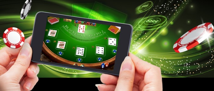 5 reasons to start playing online casino - Top Internet Casinos