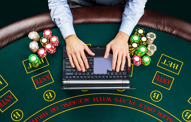 Best Online Casino Slots Top Internet Casinos